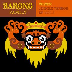 Wiwek - Jungleterror EP Volume 2