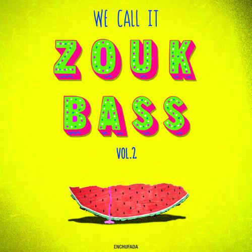 V.A. - We Call It Zouk Bass Volume II
