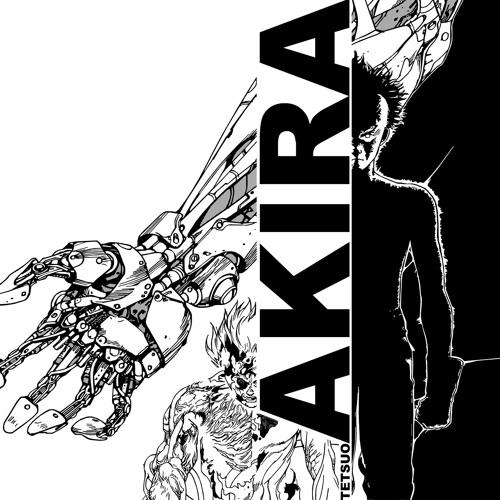 Akira - (Owen The Saint Remix)