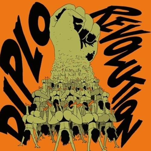 Diplo - Revolution (Benzo & Paul Lawrence Remix)