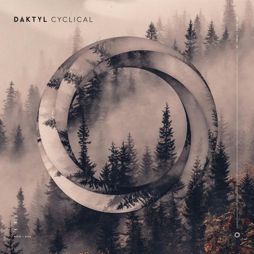Daktyl - Salters (feat. Jennifer Akerman)