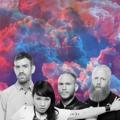 Little Dragon Pretty Girls (Chet Faker Remix) Artwork