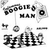 Infamous Boogieman - Boys Club