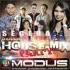 q( Gerald Atimang & Ilham Panji )p = MODUS = ( IMC Feat FL RECORD) 2K14
