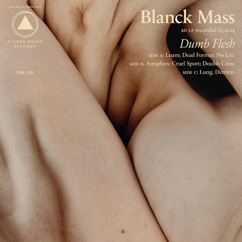 Blanck Mass - Dead Format