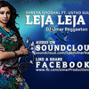 DJ UMAR - Leja Leja Re (DJ UMAR MIX Ft. Shreya Ghoshal & Ustad Sultan Ali)