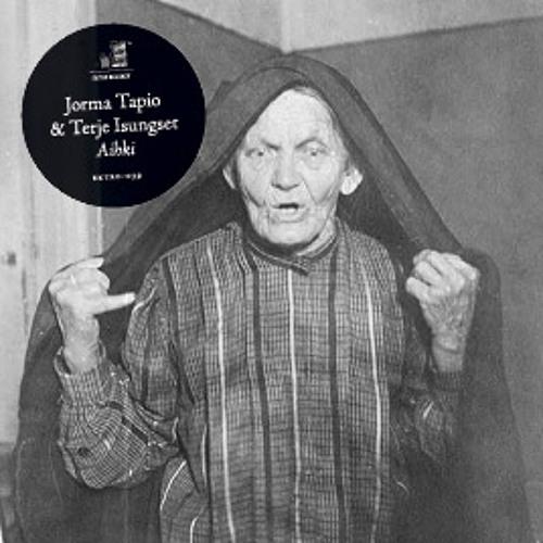 Jorma Tapio & Terje Isungset - Turja