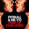 Pitbull Time Of Our Lives Ft Ne Yo Mp3