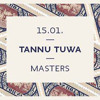 TannuTuwa - Body&Soul  (Live At Masters 2015)