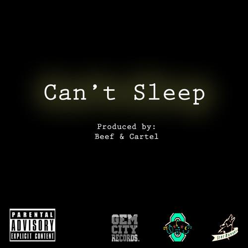 BSchnyd – Can't Sleep (Prod By Beef & Cartel) @RealBSchneider