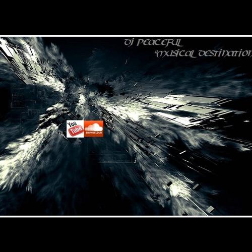 "DJ Peaceful- ""Musical Destination"""