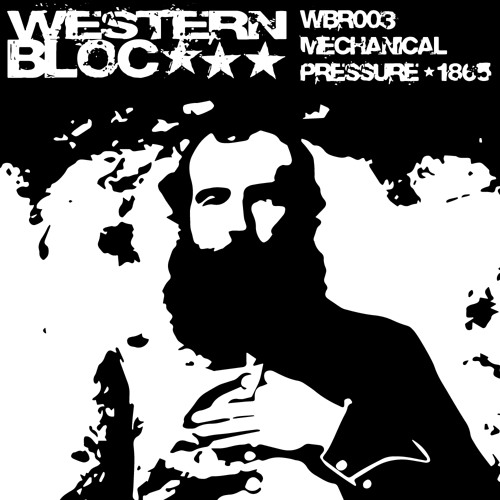 WBR003 - Mechanical Pressure - 1865 (Metachemical Mix)