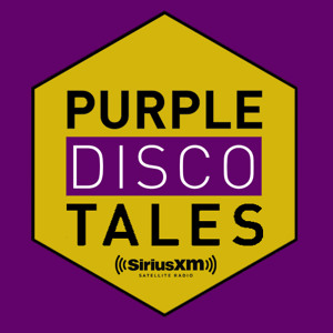 Purple Disco Tales // FEB 2015 @ SiriusXm
