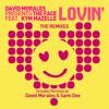 David Morales pres. The Face feat. Kym Mazelle - Lovin' (Sami Dee's 67 East 3rd Street Club Mix)