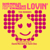 David Morales pres. The Face feat. Kym Mazelle - Lovin' (David Morales' NYC Mix)