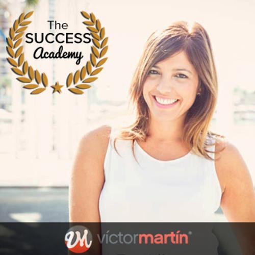 34: Cómo desarrollar la mentalidad del éxito con Laura Chica