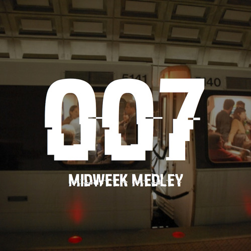 Closed Sessions Midweek Medley - 007