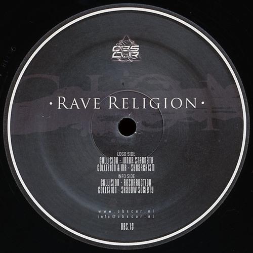 Collision - Resurrection /// OBS.13 (unmastered version)