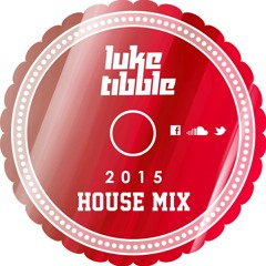 The 2015 House Mix