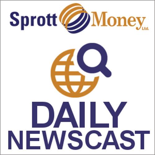 Sprott Money Daily News (February 11 ,2015)