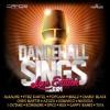 Christopher Martin - Tell Me (Dancehall Sings Riddim) (Love Edition)  February 2015