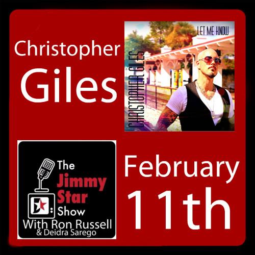Christopher Giles/David Britt/ World 5