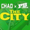 "Major Nine - ""The City"" ft. PB Large (Prod. By MajorNine x PB Large)"