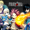 Rap do Fairy Tail(7Minutos) Portada del disco