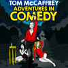 Tom McCaffery - Tyler Perry Movie