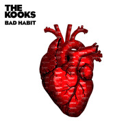 The Kooks Bad Habit (Mouthe Remix) Artwork