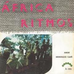 MERENGUE CAFE- AFRICA RITMOS