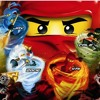 Ninjago Season 4 - My Tournament, My Rules
