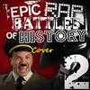 Vader Vs Hitler 2. Epic Rap Battles of History Covers.