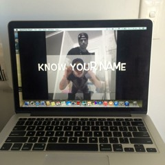 Know your name - SMO