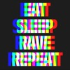 //FREE DL//Fatboy Slim, Riva Starr - Eat, Sleep, Rave, Repeat (Krea-C Bootleg)
