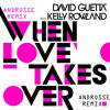 David Gueta - When Love Takes Over (Androssé Remix)[FREE DOWNLOAD]