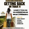 Episode 18 - Getting Back On Track - Power In A Half Hour