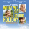 Review: Rosamund Pike and What We Did On Our Holidays