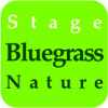 Lonesome Fiddle Blues - Bluegrass Nature 2015