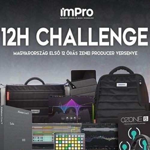 ImPro 12H Challenge 1st Place