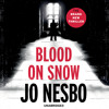 Blood On Snow by Jo Nesbo (Audiobook Extract) Read By Patti Smith
