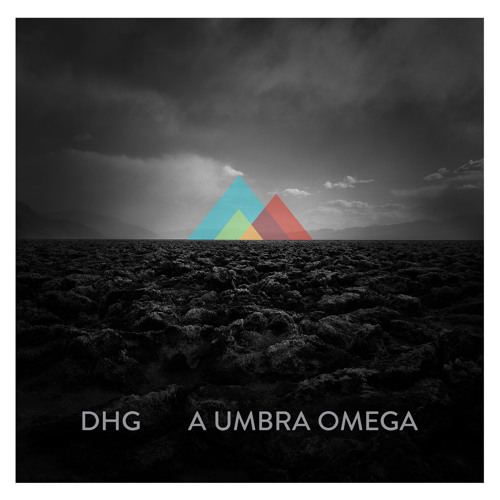 DHG - Aphelion Void from A Umbra Omega