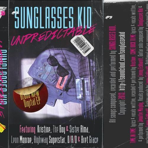 SUMMER NIGHTS - Feat. Leon Monroe & Highway Superstar - UNPREDICTABLE EP