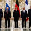 Merkel: 'Barış için bir umut ışığı belirdi' mp3