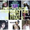 DJ CHAY-Z Throwback Thursday Mix 12-2-15