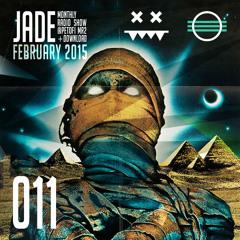 JADE @ MR2 Petofi Radio [11-February-2015] Vol. 011