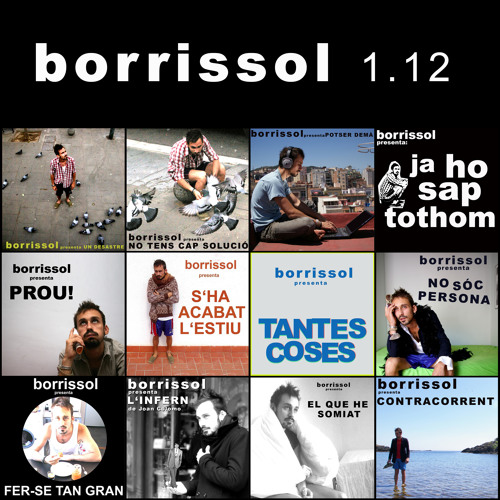 borrissol - 1.12 (2010)