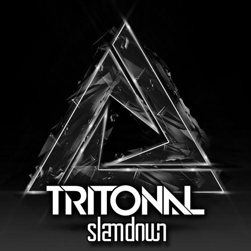 Tritonal - Anchor (Slamdown Remix)