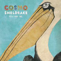 Cosmo Sheldrake Rich (Ft. Anndreyah Vargas) Artwork