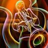 Cool Jazz Logo Intro